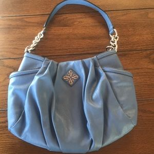 NEW Simply Vera by Vera Wang Leather Purse